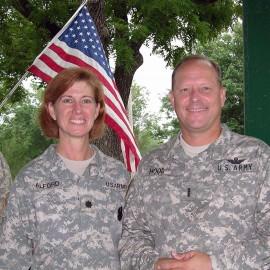 Kansas real estate military specialty